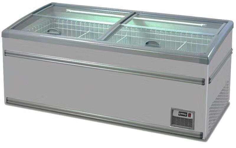 自动除霜水饺柜